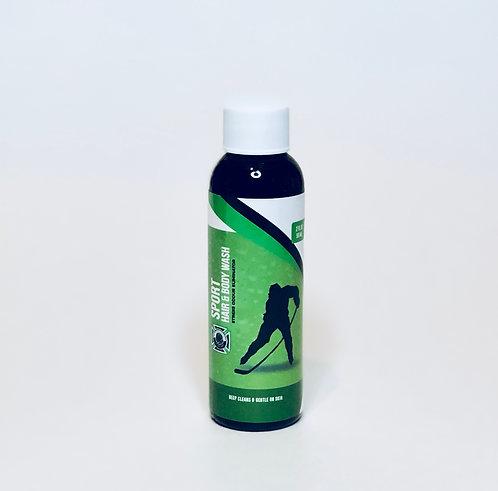 Sport Hair & Body Wash
