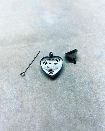 DIY Urn Necklaces