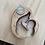 Thumbnail: Round Bezel Pendant