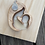 Thumbnail: Pear pendant with Tree of life