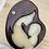 Thumbnail: Milk Heart Pendant
