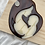 Thumbnail: Pear shaped bezel pendant