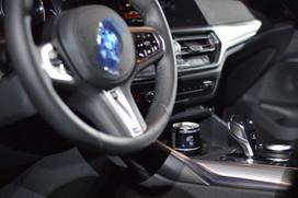 BMW g20 neft