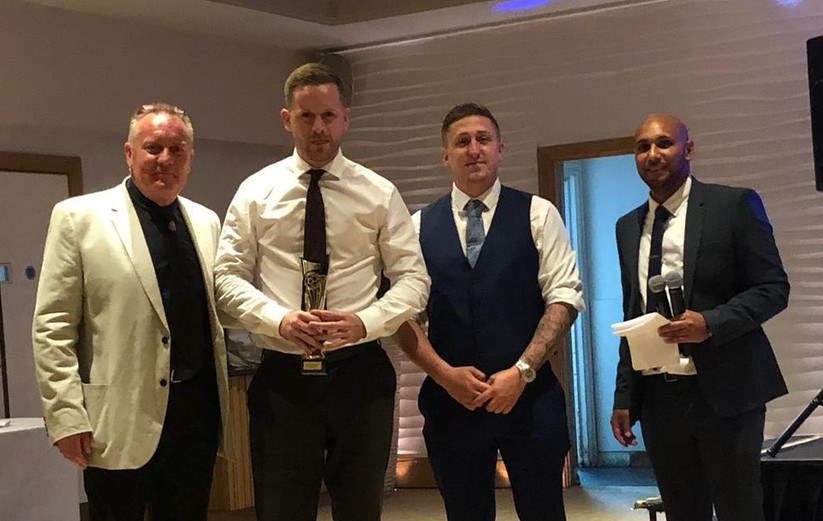Reserves Manager's Player