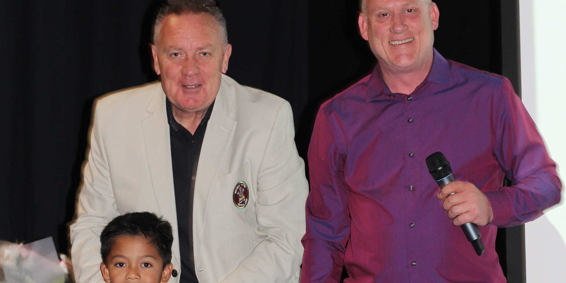 U7 Maroons Manager's Player