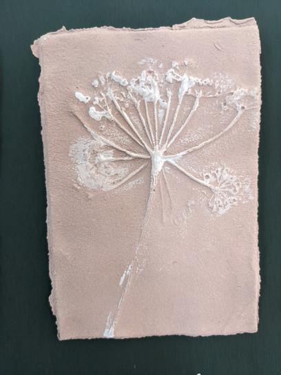 Céramique de fleur