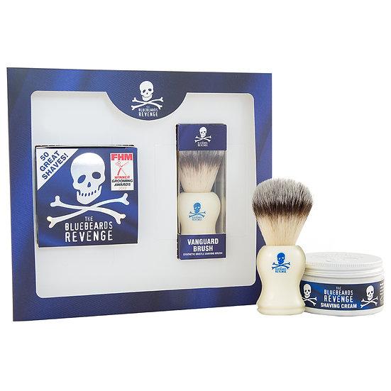 The Bluebeards Revenge Vanguard Brush Kit