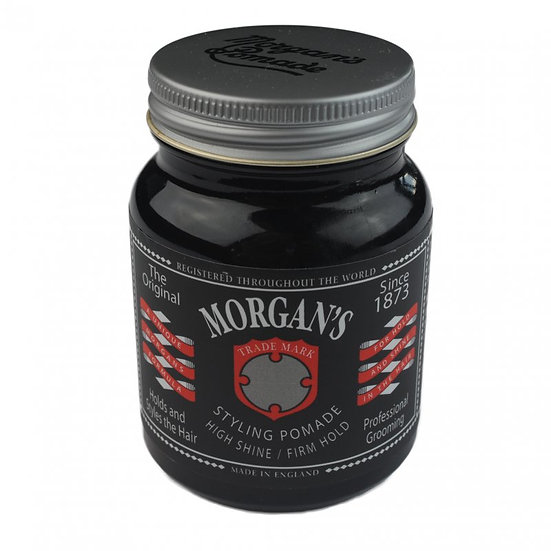 Morgan´s High Shine & Firm Hold Pomade