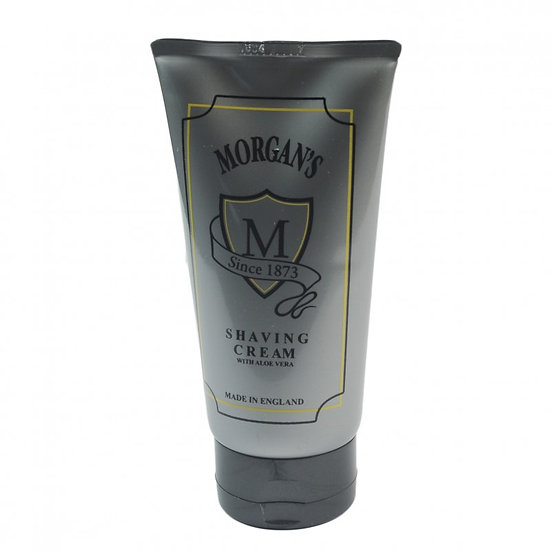 Morgan's Shaving Cream  Aloe Vera 150 ml