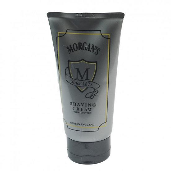 Morgan's Shaving Cream  Aloe Vera 150 ml