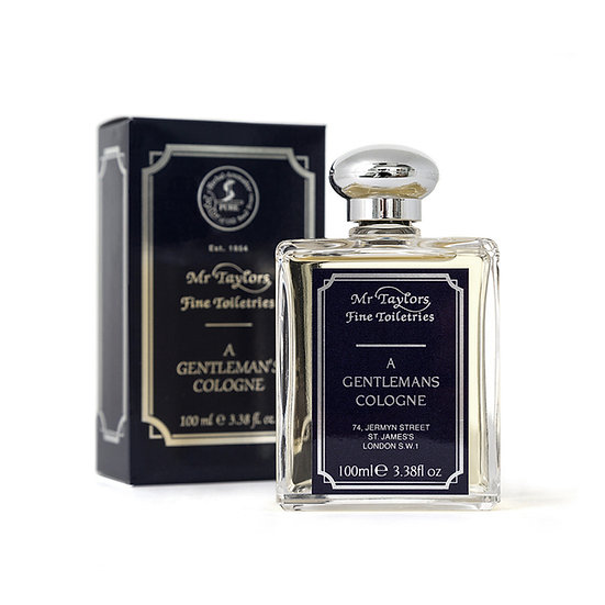 Taylor Original Fragrance Cologne 100 ml
