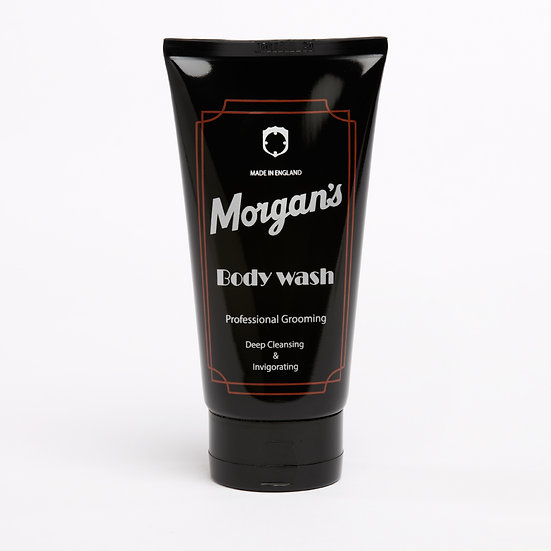 Morgan's Luxury Body Wash 150 ml