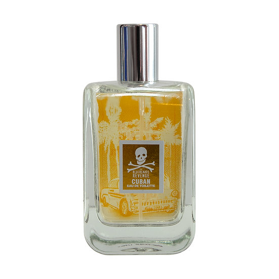 The Bluebeards Revenge Cuban Blend Eau De Toilette 100 ml