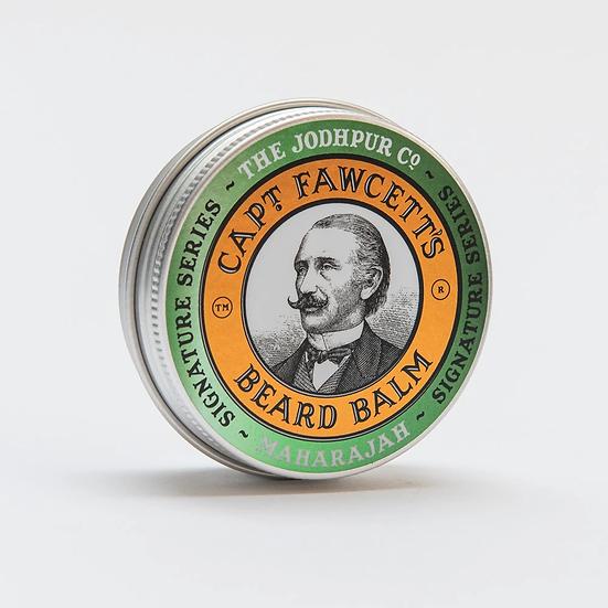 Captain Fawcett - Maharajah Beard Balm 60 ml