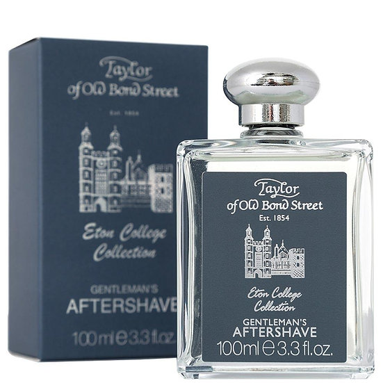 Taylor Of Old Bond Street Aftershave Eton College 100 ml.