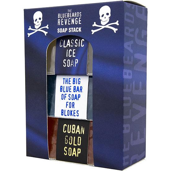 The Bluebeards Revenge Soap Stack