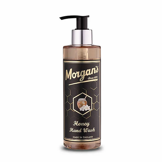 Morgan´s Honey Hand Wash 250ml