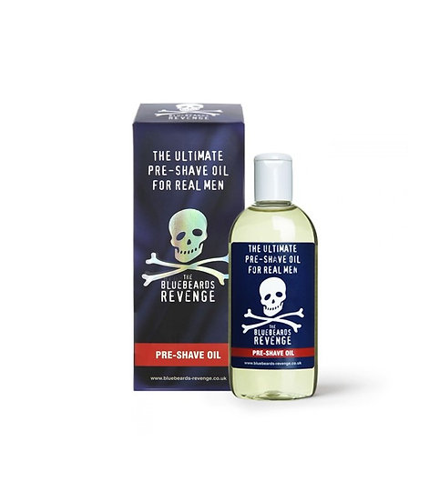The Bluebeards Revenge - Pre shave olie 125ml