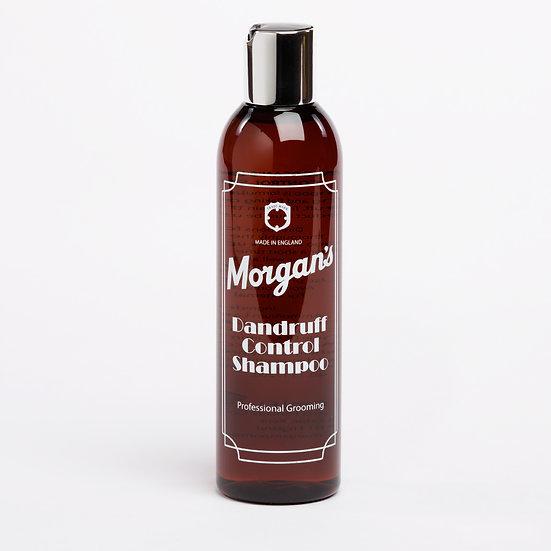 Morgan's - Dandruff Control Shampoo 250ml