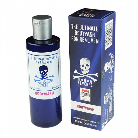 The Bluebeards Revenge Body Wash 250 ml