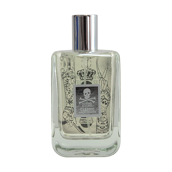 The Bluebeards Revenge Classic Blend Eau De Toilette 100 ml