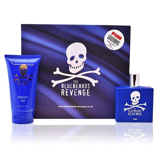 The Bluebeards Revenge Eau De Toilette Gave Sæt