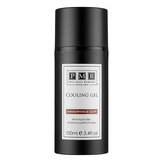 Pall Mall Barbers - Cooling Gel 100ml