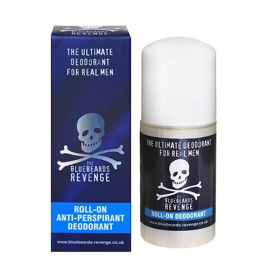 The Bluebeards Revenge Anti Perspirant