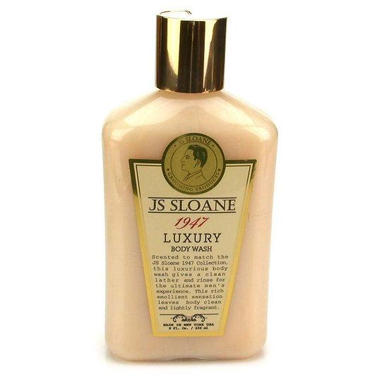 JS Sloane Luxury Body Wash 236 ml