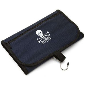 The Bluebeard's Revenge Hanging Wash Bag