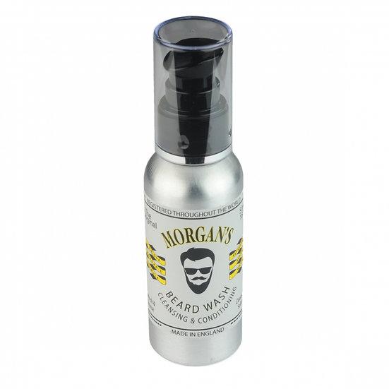 Morgan´s - Beard wash 100ml