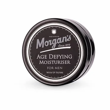 Morgan´s Age Defying Moisturiser for Men 45ml