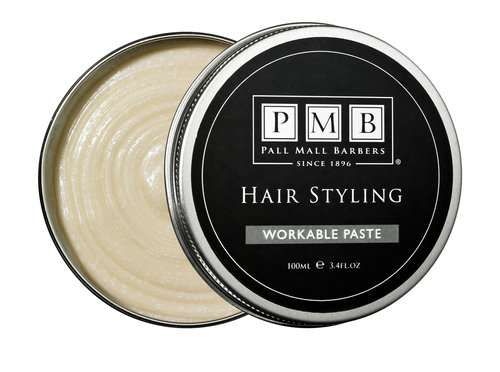 Pall Mall Barbers - Workable Paste 100ml