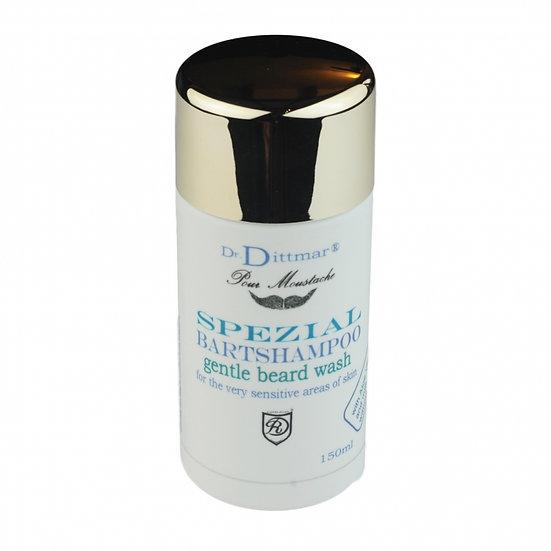 Dr Dittmar - Spezial Beard Shampoo 150ml