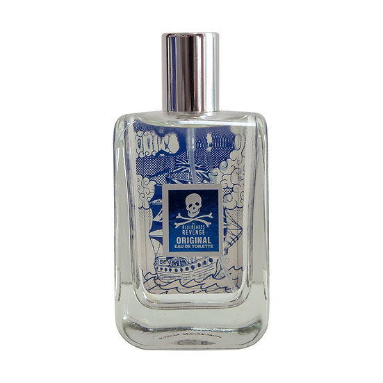 The Bluebeards Revenge Original Blend Eau De Toilette 100 ml
