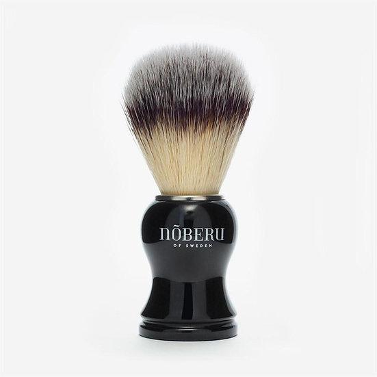 Nõberu Of Sweden Syntetisk Silvertip Barberkost