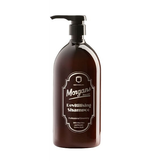 Morgan's Men's Shampoo 1 Ltr