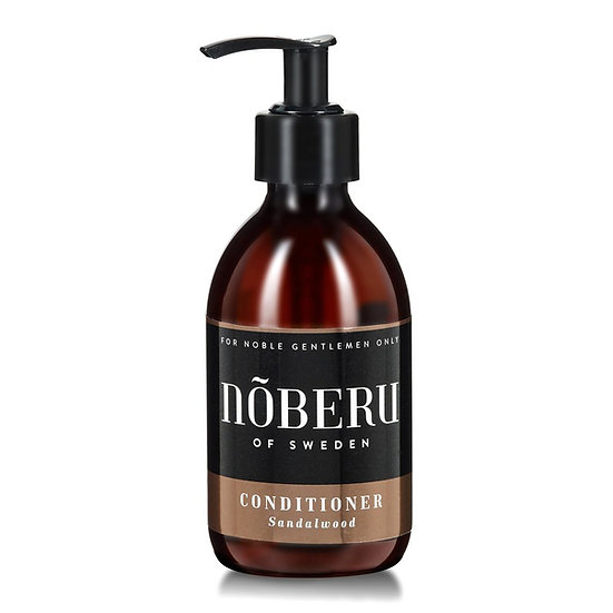 Nõberu Of Sweden Conditioner Sandalwood 250ml