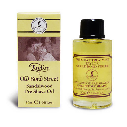 Taylor Of Old Bond Street - Pre shave olie 30ml
