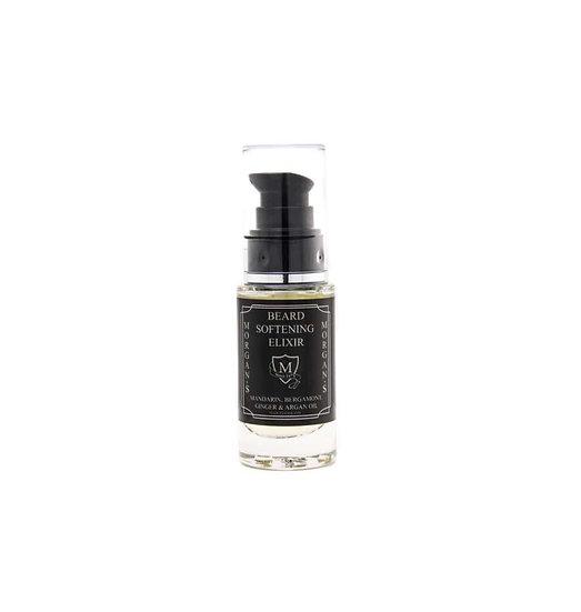 Morgan's - Beard Softening Elixir 30ml