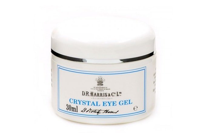 D.R. Harris & Co. Crystal Eye Gel 30 ml