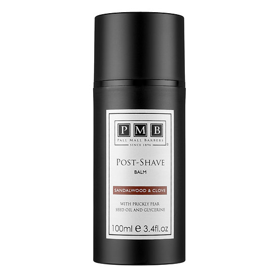 Pall Mall Barbers - Post Shave Balm 100ml