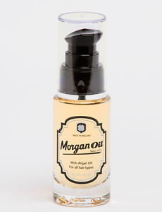 Morgan's Argan oile 30 ml
