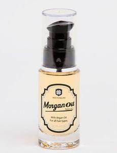Morgan's Argan oile 30 ml