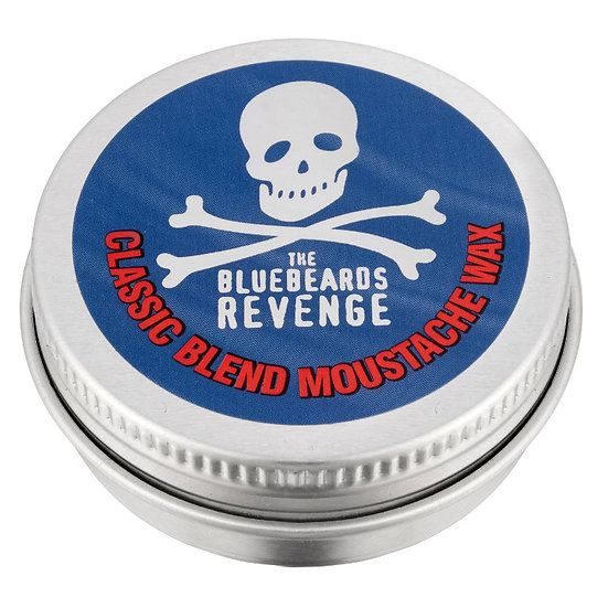The Bluebeards Revenge - Skægvoks 20ml