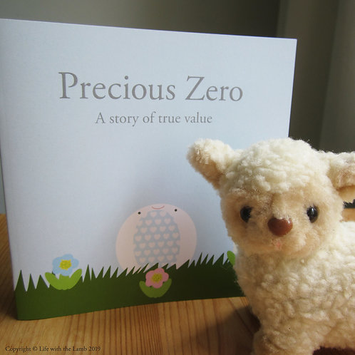Precious Zero