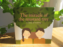 The miracle of the mustard tree