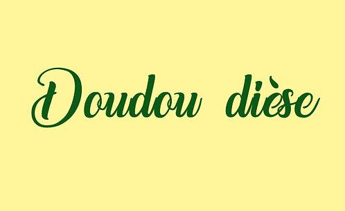 Doudou dièse