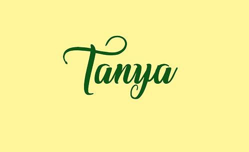 Tanya-
