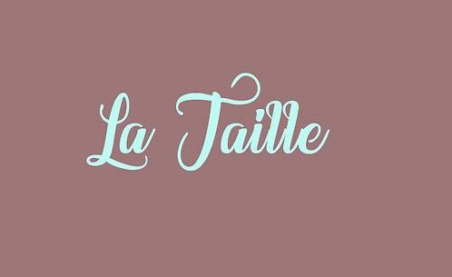 La Jaille - Extraits de concerto
